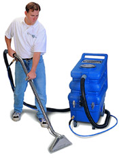 commercial cleaning contractors